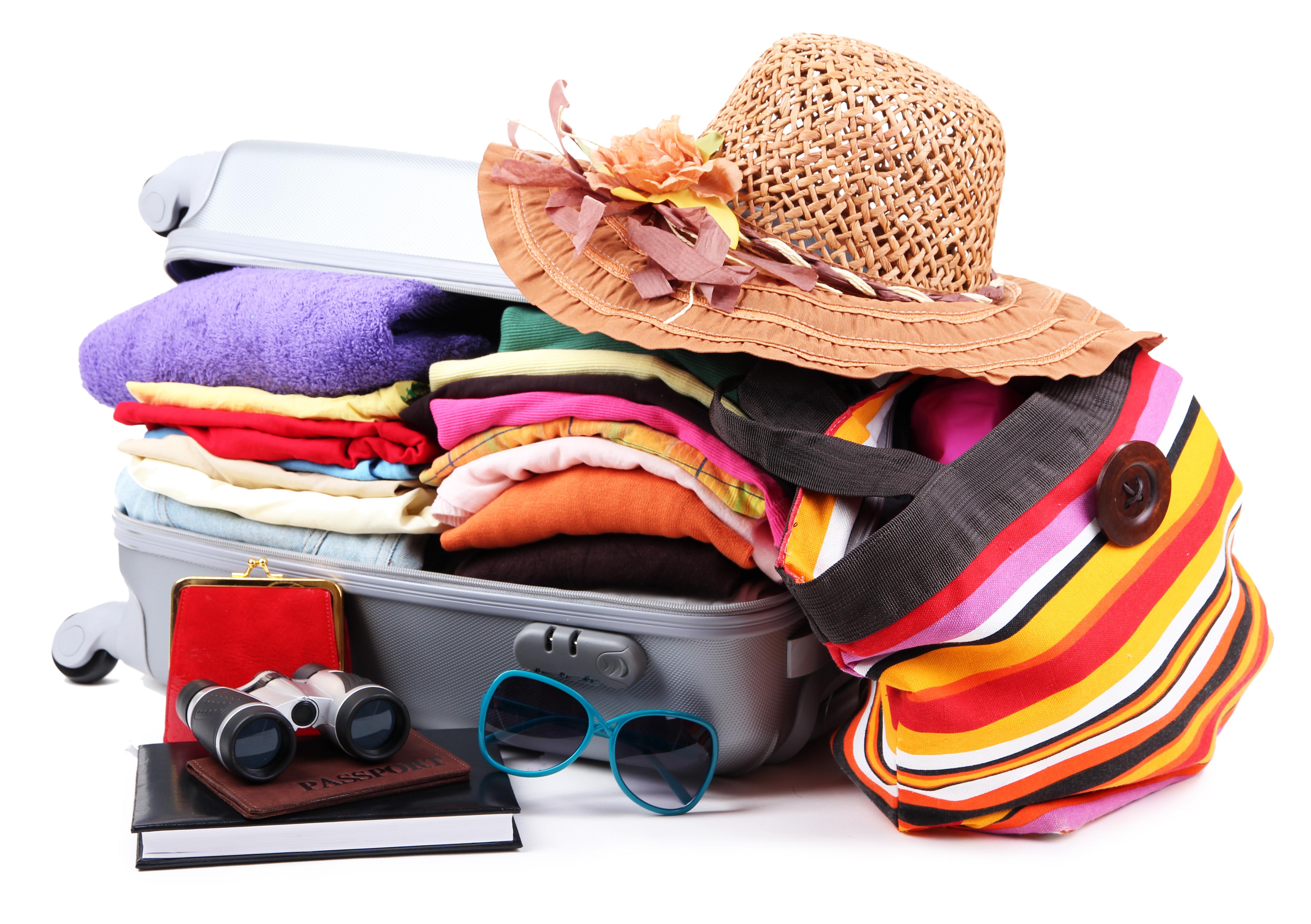 旅行とファッションレンタルのエアークローゼット