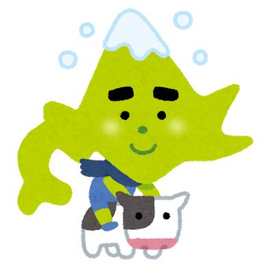 北海道の天気・気温と服装